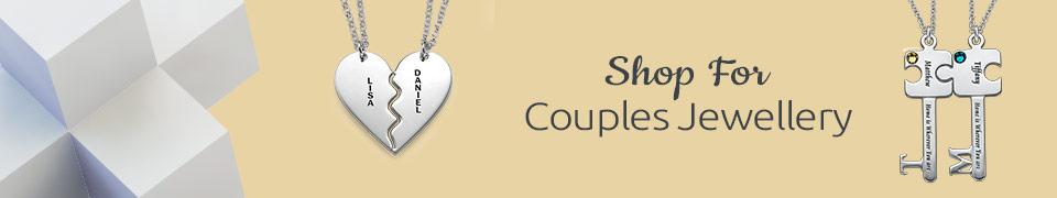 Couple's Jewellery