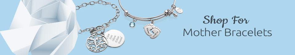 Mum Bracelets