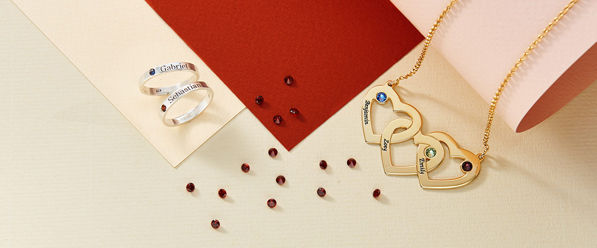 The January Birthstone Meaning