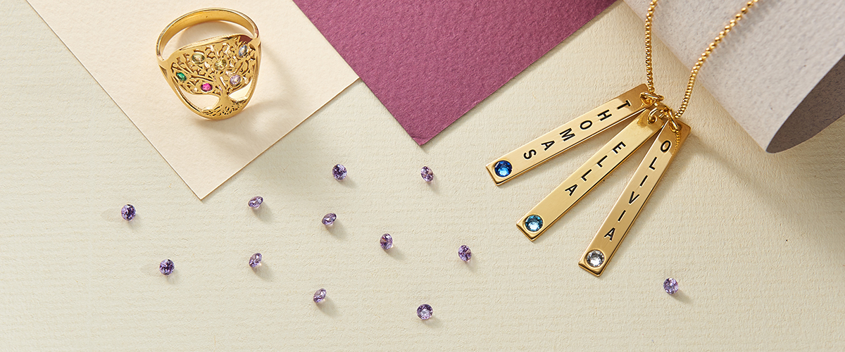 The February Birthstone Meaning