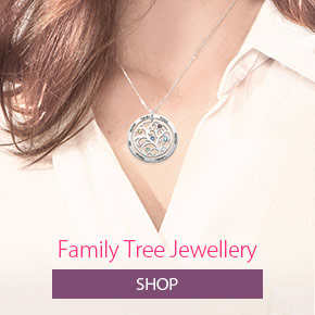 Family Tree Jewellery