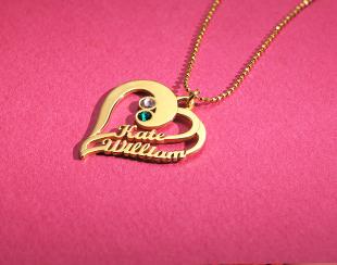 Hearts Jewellery