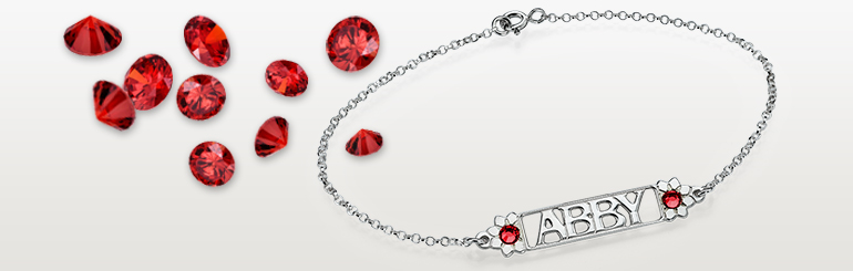 July Birthstone of the Month – Ruby