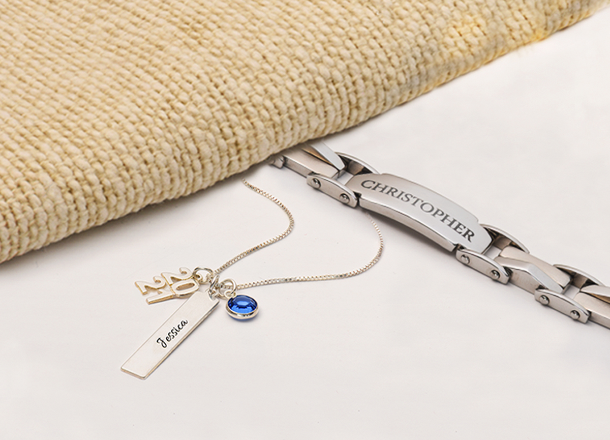 the graduation jewellery gift guide
