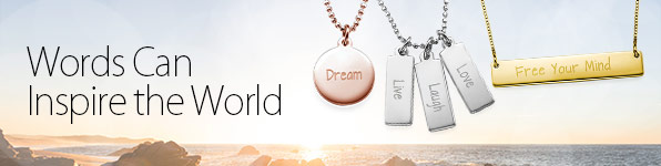 Inspirational Jewellery Collection