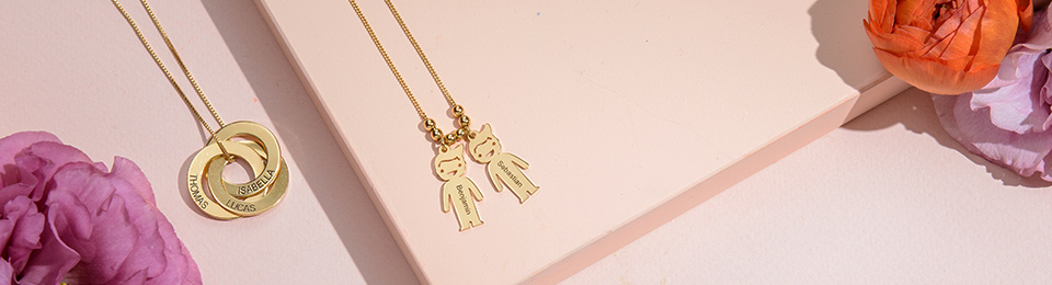 Solid Gold Jewellery
